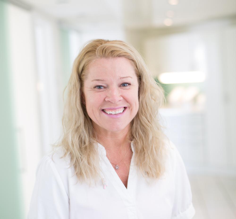 christina malmgren tandläkare